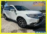 2016 Mitsubishi Outlander ZK XLS Wagon 7st 5dr Spts Auto 6sp 4WD 2.2DT [MY16] A for Sale
